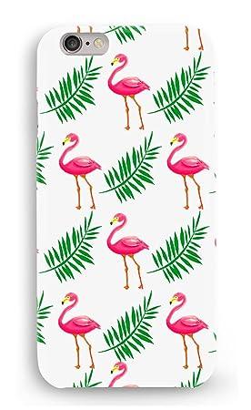 Funda Carcasa flamencos para Xiaomi Mi A1 plástico rígido