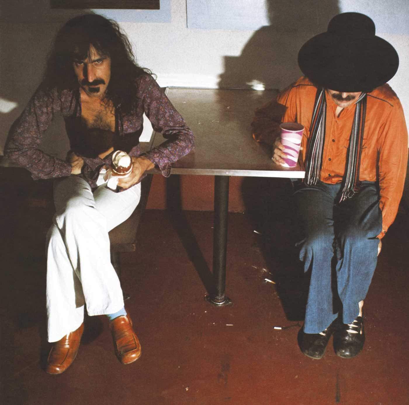 Frank Zappa (1940-1993) - Page 8 71HvDlVOmPL._SL1400_