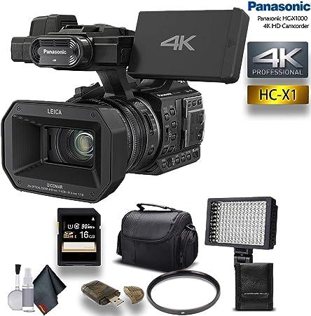 Panasonic HC-X1000 product image 11