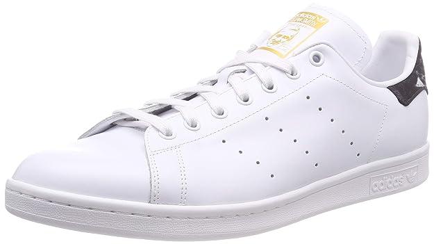 separation shoes 41f88 5e8ad adidas Stan Smith, Scarpe da Ginnastica Uomo  MainApps  Amazon.it  Scarpe e  borse