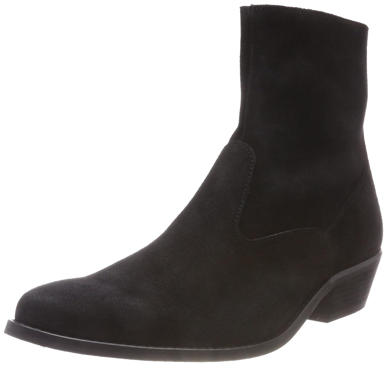 Shoe The Bear Herren Enzo S Klassische StiefelShoe Bear Klassische Stiefel Schwarz