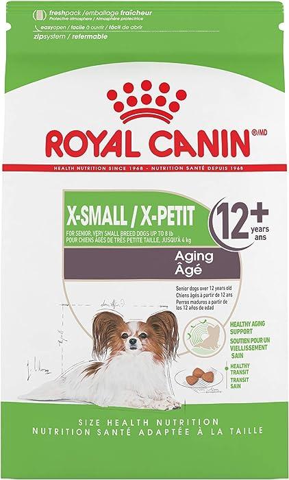 Top 10 Royal Canin West Highland Dog Food