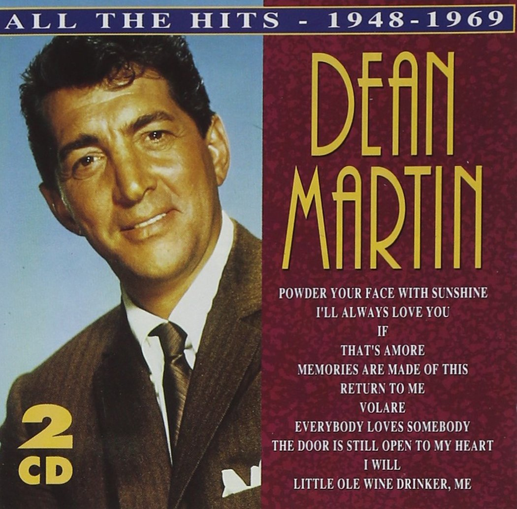 All the Hits 1948-1969
