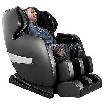 Massage Chair by KTN, Zero Gravity Massage Chair, Shiatsu Massage Chair with S-Track, 3D Massage Chairs