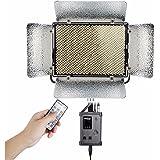 Aputure Light Storm LS 1S 1536 Daylight LED Light Panel with V-mount Plate