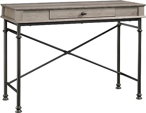 Cheap Sauder Canal Street Console Desk modern office desk for sale