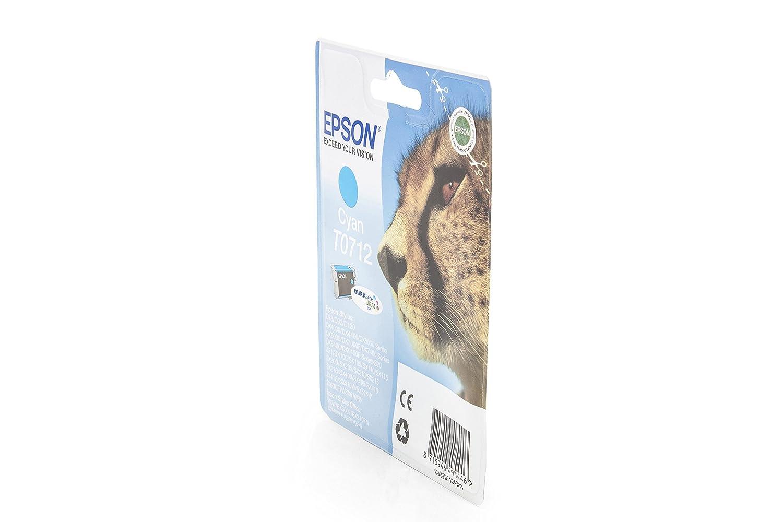 De Tinta original para EPSON STYLUS OFFICE BX 610 FW Epson bt0712 ...