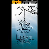 L'envol (Birdy t. 2) (French Edition) book cover