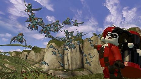 Warner Bros Interactive Spain Lego Dimensions - DC Comics, The Joker & Harley Quinn: V Ld Dc Comics Tp W/Joker & Harley: Amazon.es: Videojuegos