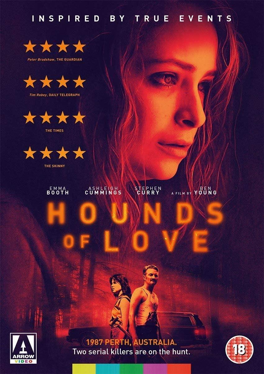 Hounds of Love [Edizione: Regno Unito] [Import]: Amazon.fr: Emma ...
