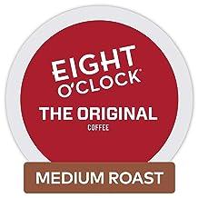 Eight O'Clock Coffee The Original