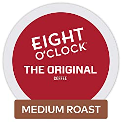 Eight O'Clock Coffee The Original K-Cup Pod