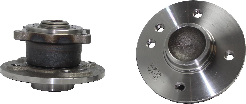 REAR Wheel Hub bearing left or right for MINI COOPER 2002 2003 2004 2005 2006