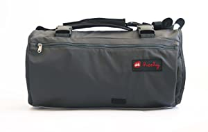 Henty Compact Wingman Suit Bag