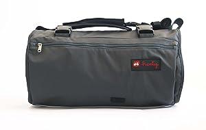 Henty Compact Wingman Suit Bag