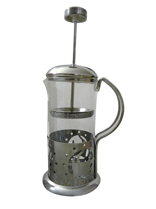 KK01 kaffek Anne Cafetera de émbolo (sello - Jarra para café/té ...