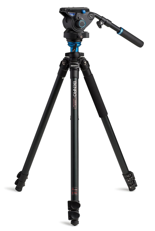 Benro A2573FS6 Video Tripod Kit