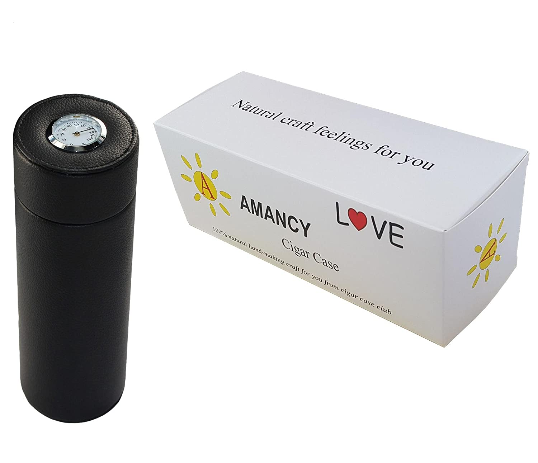 Amazon.com: Amancy Classic, humidificador para cigarros ...