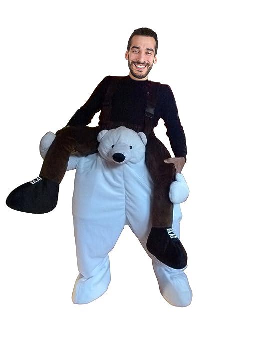 F103 Originale Costume di Carnevale aa2ff5100fce