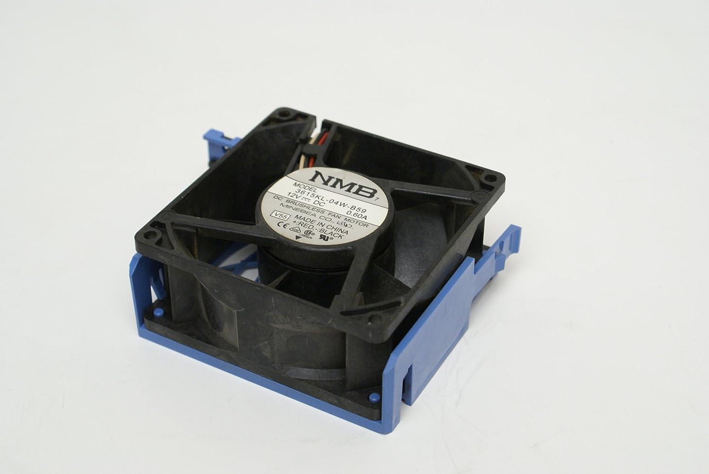 6K808 OM104 Dell PowerEdge 2600 Server System Case Cooling Fan Assembly