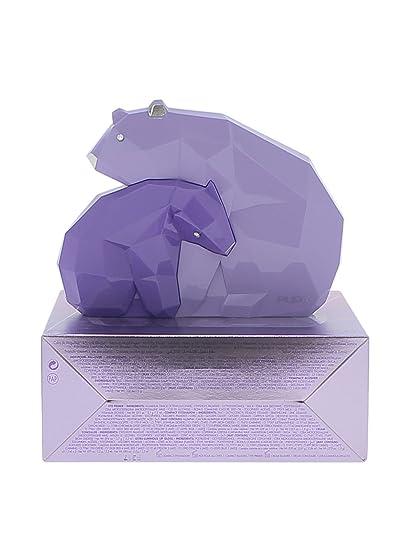 PUPA Estuche De Maquillaje Be My Bear Medium: Amazon.es: Belleza