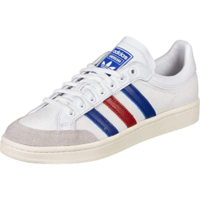 Adidas Americana Low Mens Sneakers White: Shoes