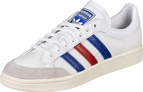 adidas Americana Low Herren Sneaker Weiß