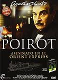Asesinato En El Orient Express (DVD + Libro)