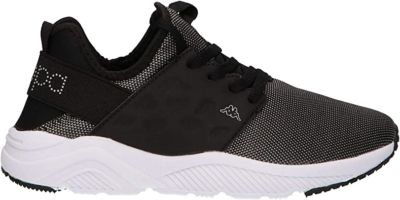 Kappa Zapatillas Deporte 304nfq0 San Antonio para Mujer: Amazon.es: Zapatos y complementos