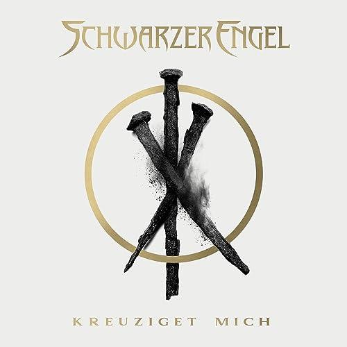 Schwarzer Engel - Kreuziget Mich (EP)