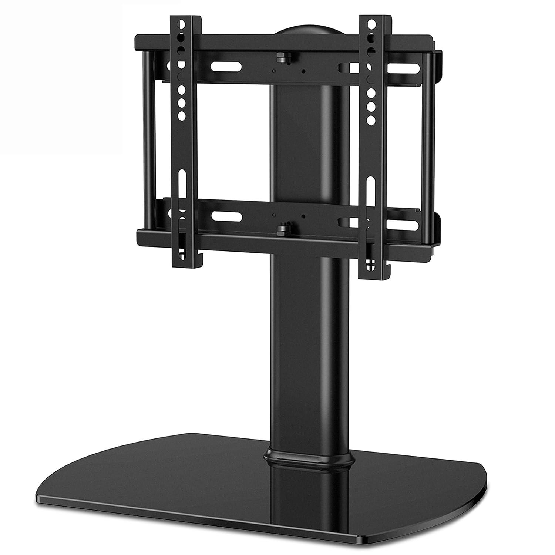 FITUEYES Girevole Piedistallo Supporto per TV LCD LED da 20 a 29 pollici TT104001GB
