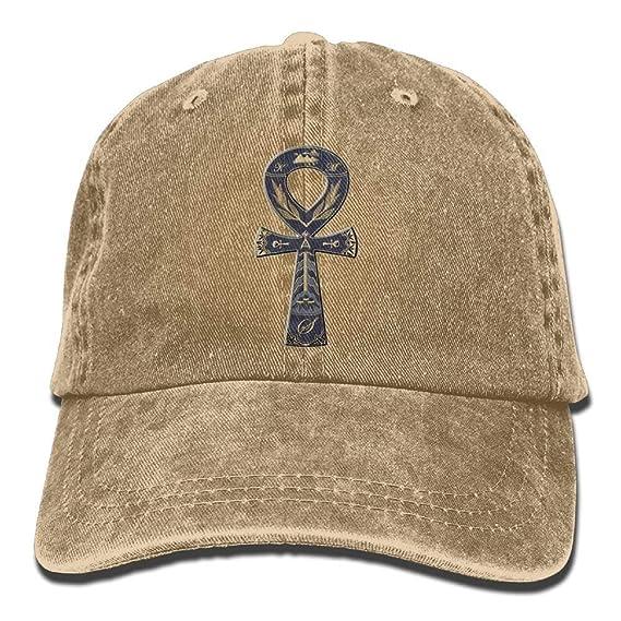 surce Gorras de béisbol egipcia Antiguas del ANK Sombreros ...