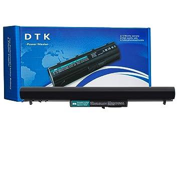 DTK® Portátil Batería de Repuesto para HP Pavilion 14 Ultrabook Series Pavilion 15 Ultrabook Series