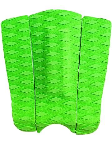 NON 3 Piezas Premium EVA Diamond Patterns Antideslizante Surf Traction Pad Tabla De Surf Kiteboard Paddleboard