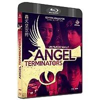 Angel Terminators [Édition Collector Blu-ray + DVD] [Édition Collector Blu-ray + DVD]