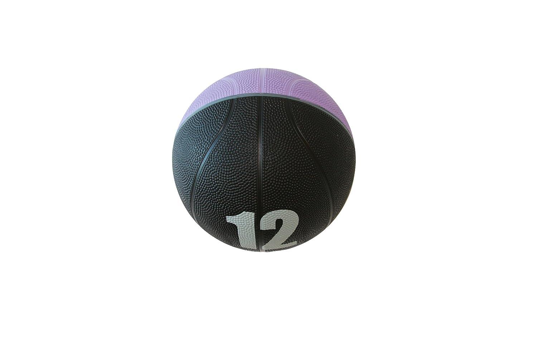 Mad Dogg Athletics Spin Fitness® Commercial Grade Med Ball 12 lbs.