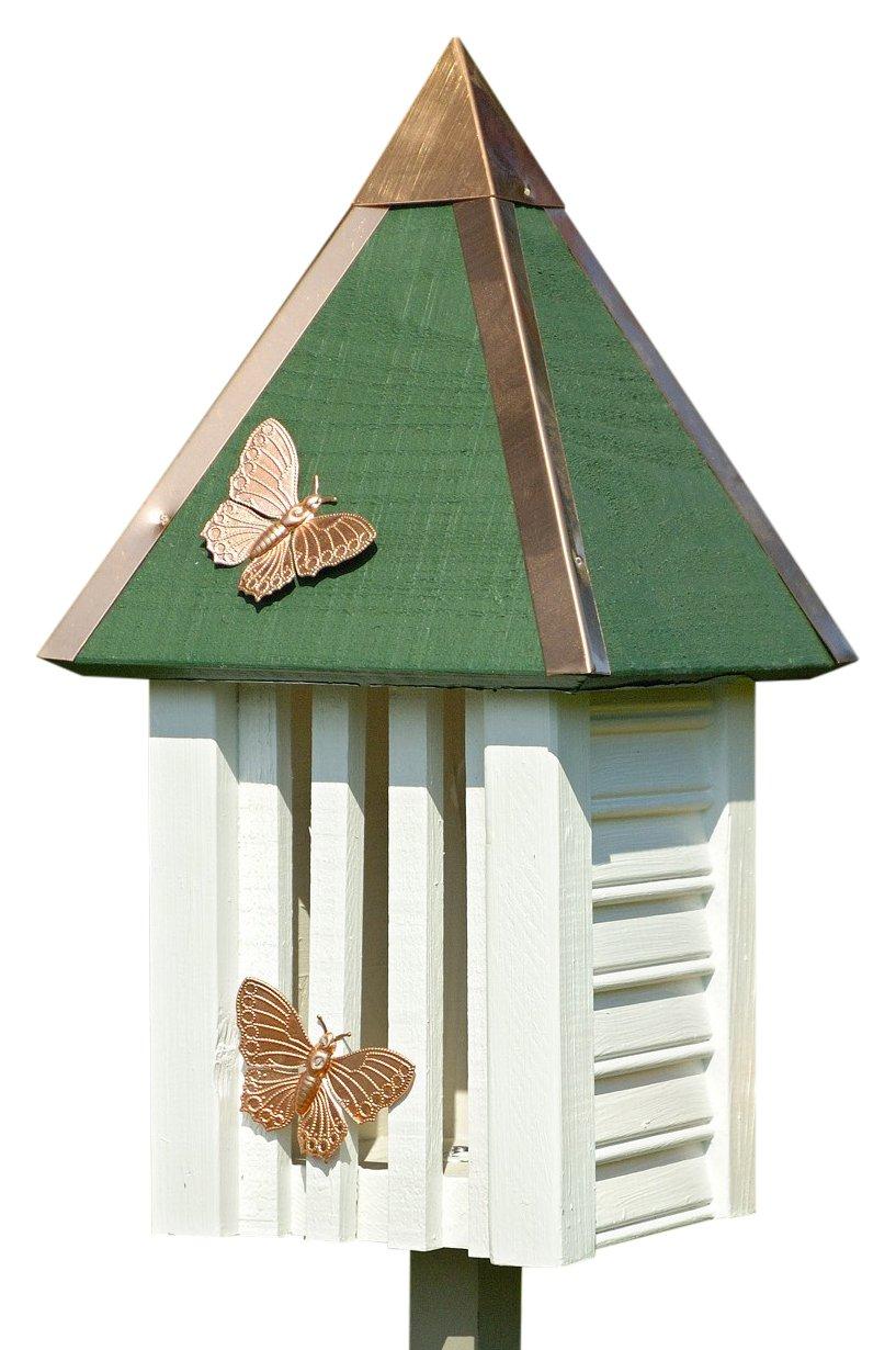 Heartwood 095D Flutterbye Butterfly House