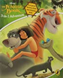 The Jungle Book 3-in-1 Adventure