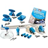 Logan Graphics Foamwerks Deluxe Cutting Kit for Foam Board for Creative Use In Art, Scrapbooking, Arcitecture, Modeling, Hobb