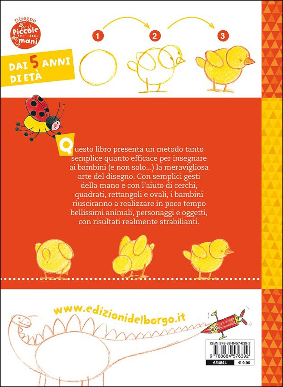 Corso Di Disegno Per Bambini Amazon It Hanne Turk Rosanna