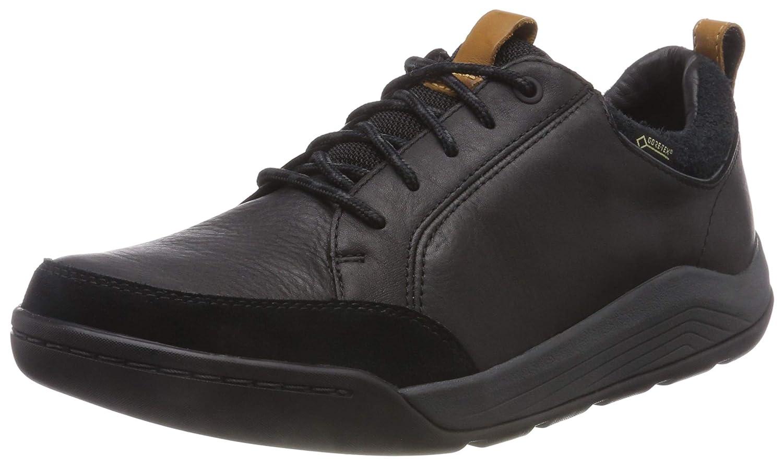 Clarks Ashcombebaygtx, Zapatos de Cordones Derby para Hombre