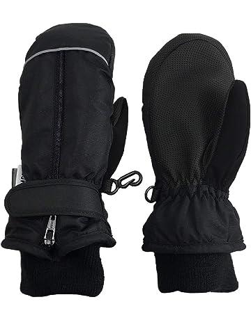 34e945983 Girls  Outdoor Recreation Gloves