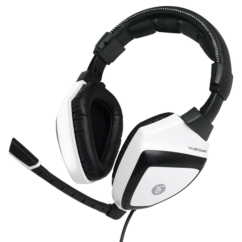 IOGEAR Kaliber Gaming Konvert Universal Gaming Headphones (GHG600)