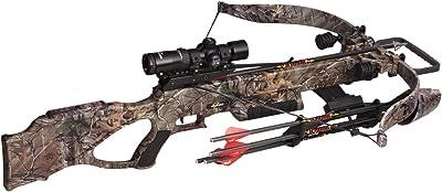 Excalibur Matrix 380 Crossbow Package