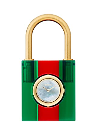 77b9f36c644 Image Unavailable. Image not available for. Color  Gucci Constance Watch  YA150501