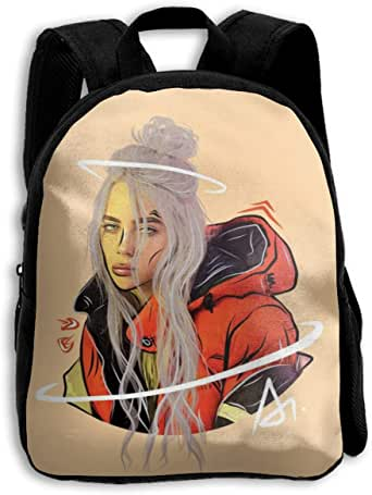 Amazon.com: Kid And Toddler Backpack School Bag Billie