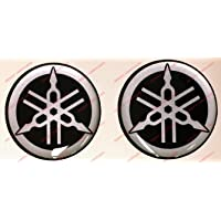 Adesivi Compulsivi - Adhesivos resinados con el emblema/logotipo