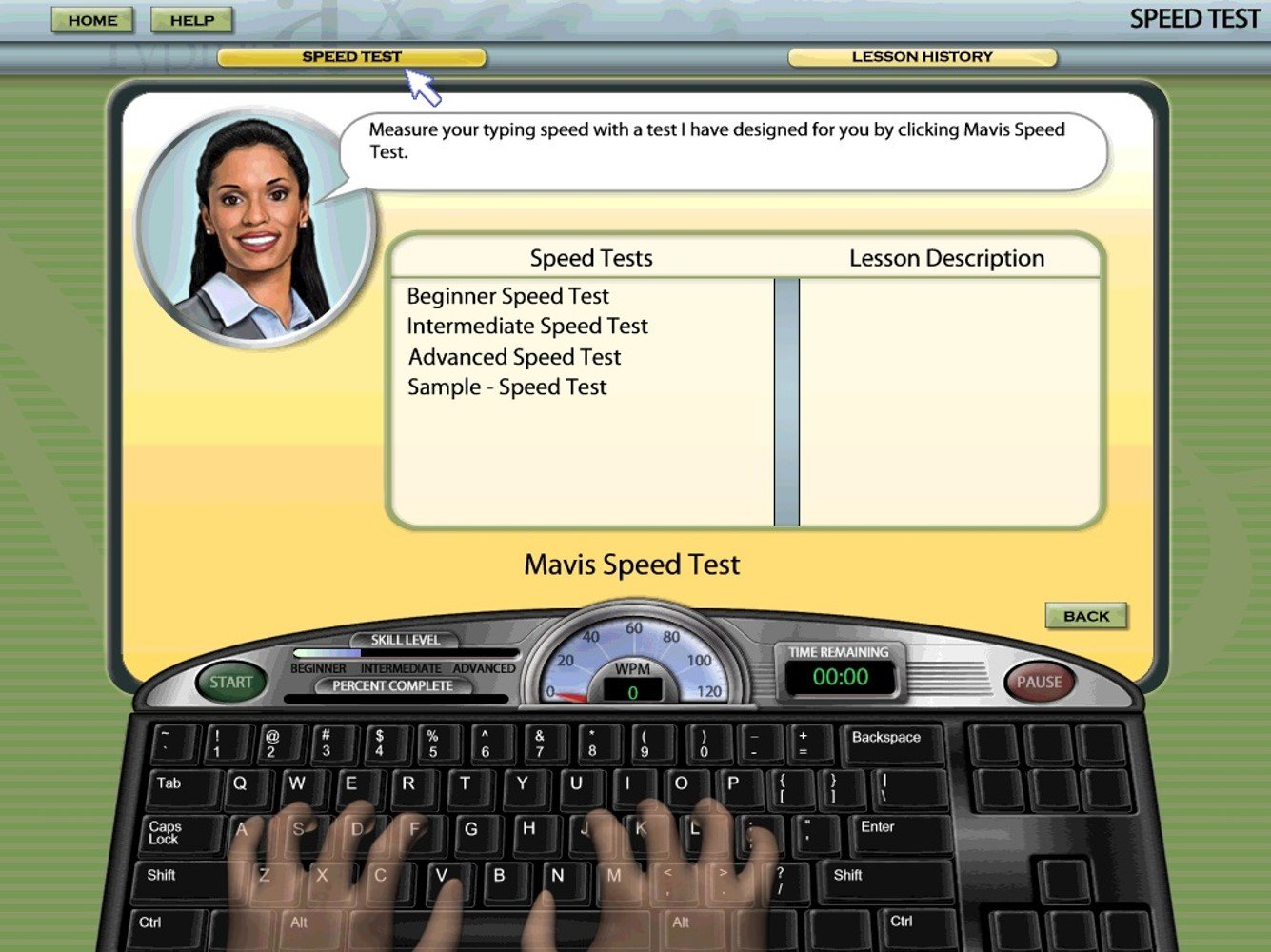 Mavis Beacon Teaches Typing Deluxe 20 - Old Version by Encore (Image #5)