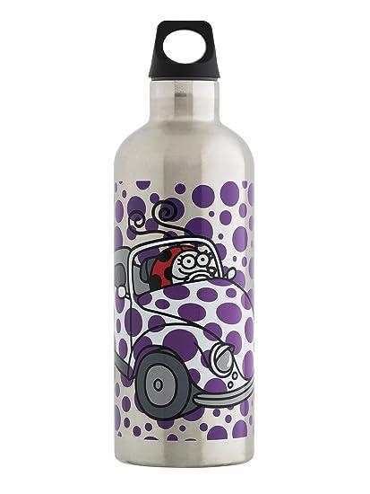 Laken Kukuxumusu Botella Térmica