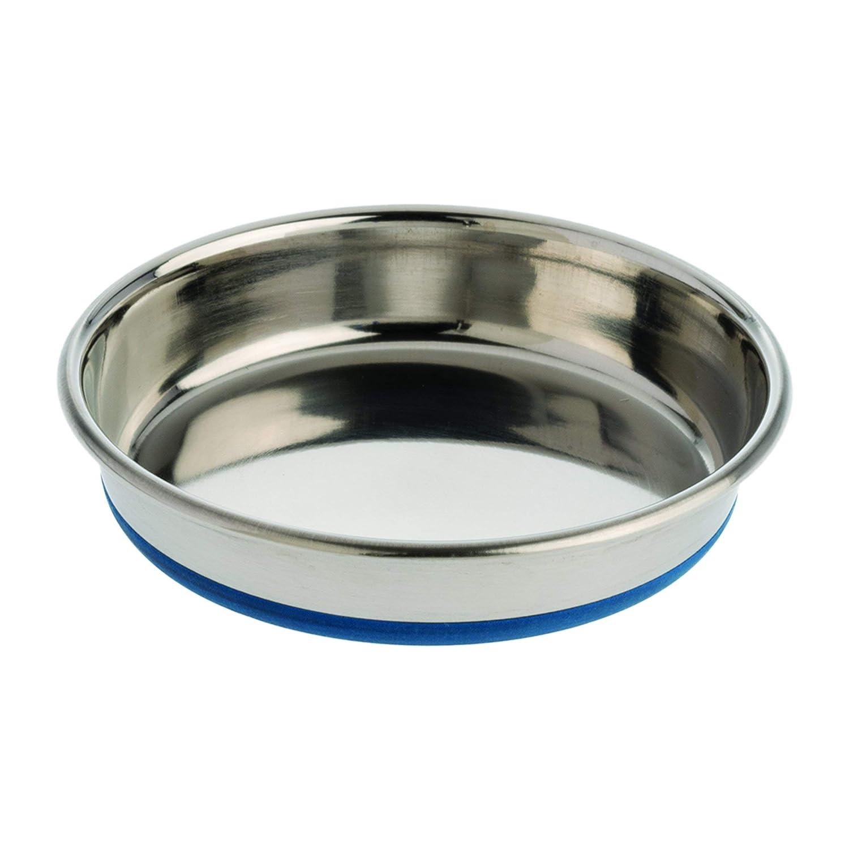 Kosma Conjunto de 3 Acero Inoxidable Bandeja Ovalada Bandeja de Servicio Arroz | 20cm plato ovalado Plato de Carne placa oval Platters
